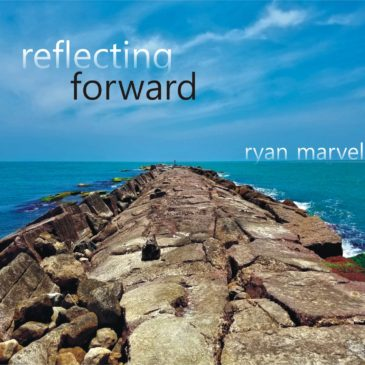 """""""Reflecting Forward"""" has won 2017 Album of the Year from Whisperings Solo Piano Radio!"""
